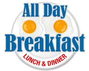 Jim Dandy All Day Breakfast