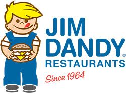 Jim Dandy Restaurant Since 1964