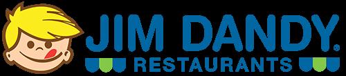 Jim Dandy Restaurant Logo
